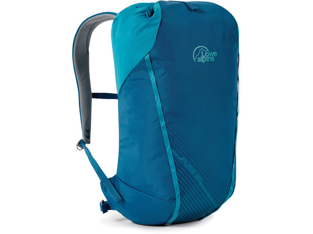 Lowe Alpine Fuse 20 Plecak niebieski